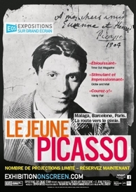 Arts in Cinema: Young Picasso