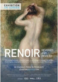 Arts in Cinema: Renoir - Revered and Reviled