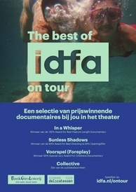 The Best of IDFA on Tour 2020