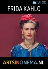 Arts in Cinema: Frida Kahlo