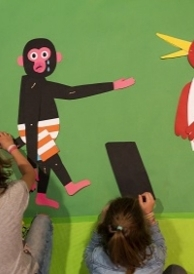 Cinekid Workshop: Animatieplaats (4+)
