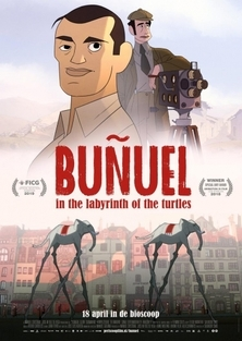 Bunuel in the labyrinth of the turtles