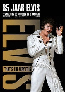 Elvis: That�s the Way It Is