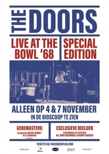 The Doors: Live at the Bowl �68 Special Edition