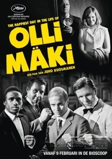 The Happiest Day in the Life of Olli M�ki