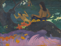 Arts in Cinema: Gauguin in Tahiti