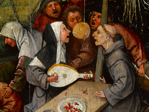 Extra voorstelling Exhibition On Screen Hieronymus Bosch